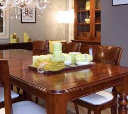Висококачествени мебели от масив - висококачествени бук, дъб, ясен, череша, орех, чам.