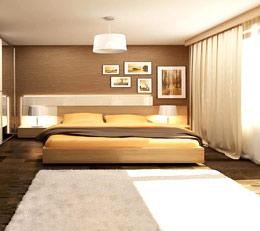 Мебели за спалня - легла, шкафове, гардероби, секции, нощни шкафчета, поставки