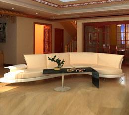 Мека мебел - дивани, фотьойли, табуретки, холни гарнитури