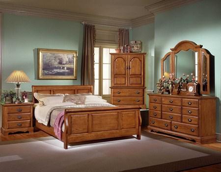 Мебели от естествено дърво Магазин за мебели