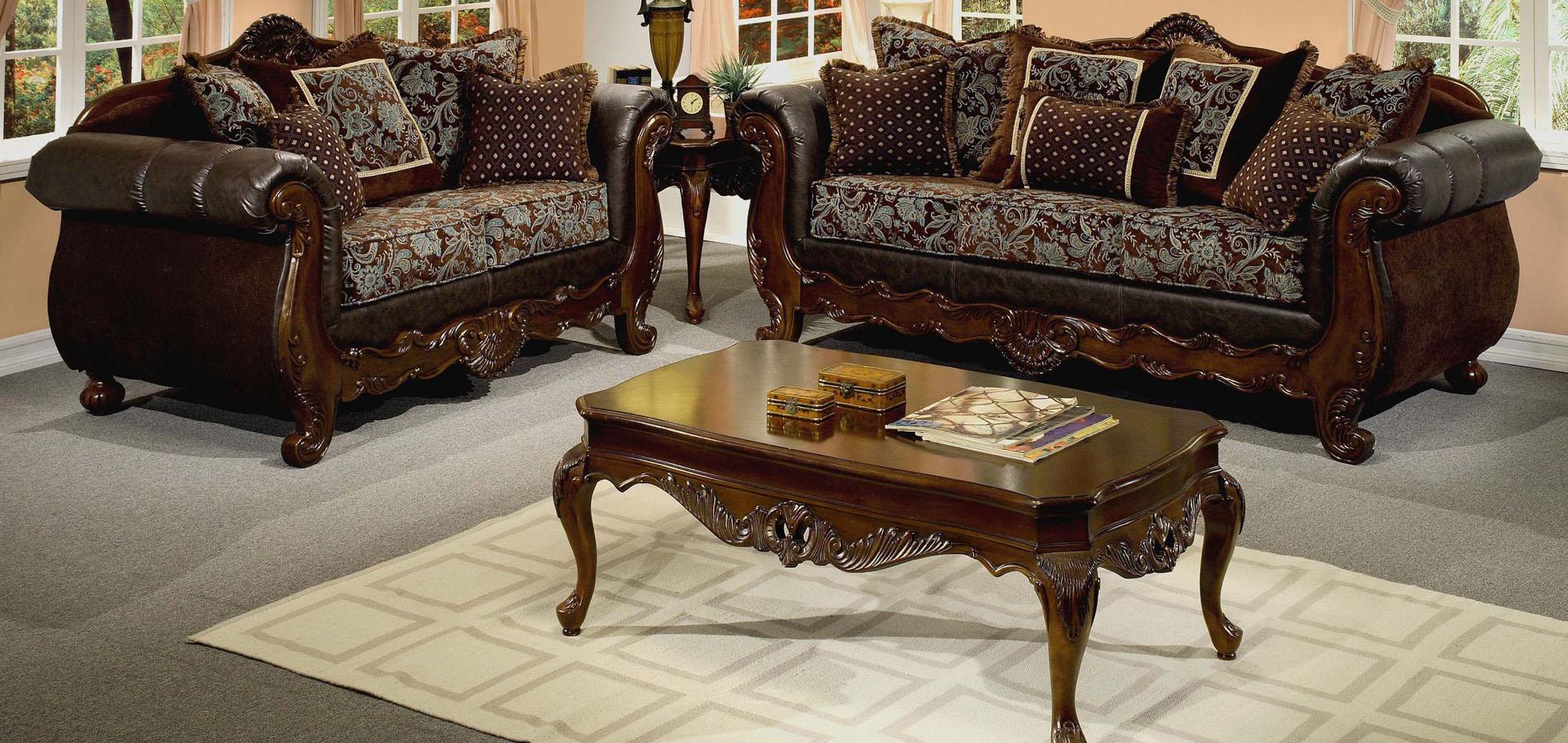 Антични мебели и ползата им