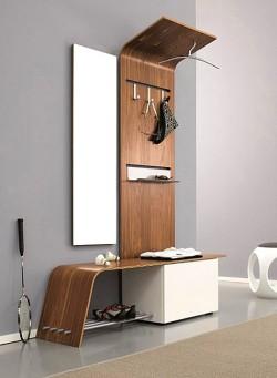 Мебели за антре - портманта